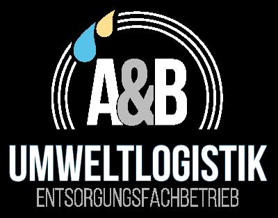 A&B Umweltlogistik – Wartung und Entsorgung Fettabscheider
